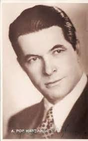 A. POP MARTIAN (1897-1969) Actor... - Nenciulesti - Valcea | Facebook