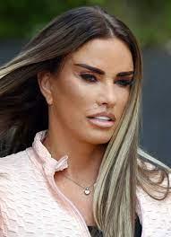 Katie Price: Das Ergebnis ihrer Beauty-OP - Leute - Bild.de