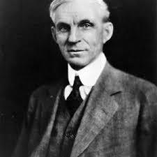 Henry Ford Net Worth | Celebrity Net Worth