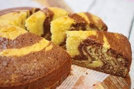 Marble Butter Cake Delishar Singapore Cooking Blog