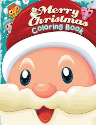 Master the art of the coloring and maybe someday you could work for a cartoon artist like a comic book creator. Merry Christmas Coloring Book Christmas Coloring Book For Toddlers Kids Great Gift Stocking Stuffer Countdown To Christmas Idea For Boys Girls Holiday Coloring Books Volume 5 Books Kids Coloring 9781979139410 Amazon Com Books