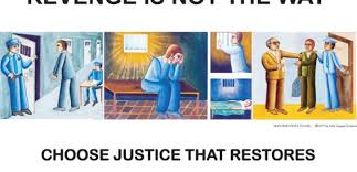 restorative justice essay pros and cons