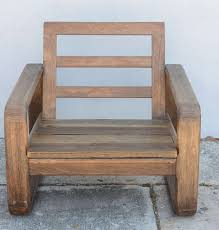 vintage teak furniture. Very Heavy And Solid Vintage Teak Chairs From The 50s. Seat Restyled With Reclaimed Wood Furniture T