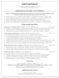 Medical Office Manager Resume Medical Office Manager Resume Sample ...