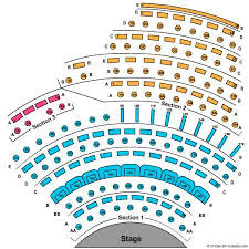 Laugh Factory Las Vegas Seating Chart Mgm David Copperfield Theater Seating Chart Google Search