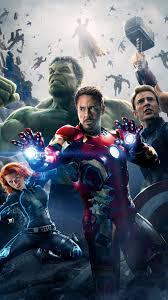 Avengers Iphone Wallpaper Hd Pixelstalknet