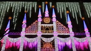 Saks Fifth Avenue Light Show 2016 Schedule Saks Fifth Avenue Holiday Light Show 2016 Nyc