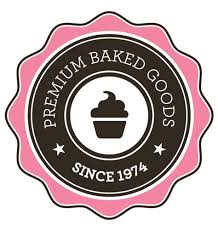 Free Vector Bakery Logos And Label Graphic Logo Design Modern