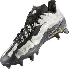 adidas 6 0 football cleats. adidas adizero x kevlar 5-star 6.0 unearthed football cleats black/white mens - 6 0