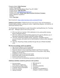 45 Perfect Sales Position Resume Gf I106867 Resume Samples
