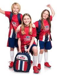 Bilderesultat for tine fotballskole