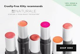the cur free brand i want to highlight is au naturale please check them out and support them not only are they an independent free