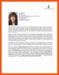 Resume Sample Biography Template Inspirational Executive Resume
