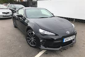 Used 2017 TOYOTA GT86 2.0 D-4S Pro 2dr Auto [Nav] for sale in ...