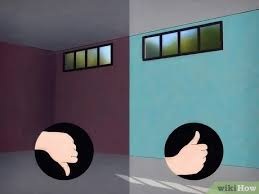 Transform any wall into a creative space. 3 Ways To Choose Paint Colors For Your Basement Wikihow