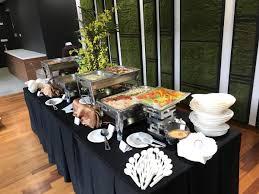 Chu Yi Kitchen Western Cuisine Mini Buffet Menu A