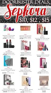 sephora black friday cyber monday s deals savings ping