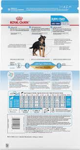 Royal Canin Large Puppy Dry Dog Food 35 Lb Bag