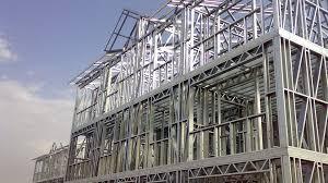 Steel Arch Truss Design Framecad Steel Frame Guides For Rapid Construction