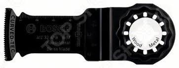 <b>Набор Дисков Для Погружной</b> Пилы Bosch Bim Aiz 32 Apb 5A4082