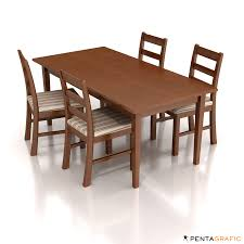 Ikea dining room chairs Dining Tables Dining Table Hedsta Ikea V2 Chair Harald Ikea V3 Strata3d Modeling Software Dining Table Hedsta Ikea V2 Chair Harald Ikea V3 Strata