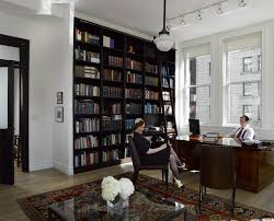 law office interior. manhattan law office | heiberg cummings interior f