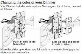 leviton ipkit w illumatech color change kit led locator for leviton illumatech changing color diagram