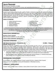 teacher resume samples nyc   resume samples   pinterest   teacher    teacher    s resume   google search
