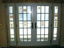 sliding patio doors with blinds between the glass new pella window blinds between glass repair sliding