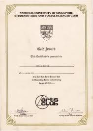 Awards Noor Azman Haron S1521778b Curriculum Vitae