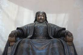 lessons from the life of genghis khan return of kings