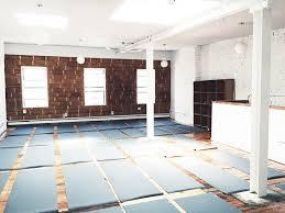 yoga studio greenpoint