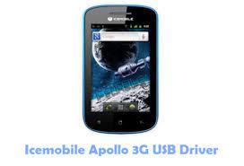 Download Icemobile Apollo 3G USB Driver ...