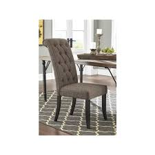 ashley furniture chairs on sale. d530-02 ashley furniture tripton - medium brown dining room chair chairs on sale