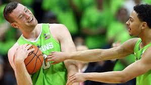 Tom Izzo 'shocked' by Matt Costello's ankle recovery