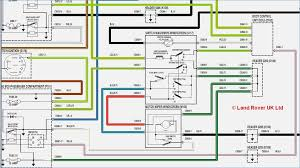 land rover discovery ii stereo wiring diagram basic wiring schematic