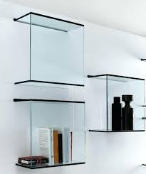 wall display shelves projects ideas wall mounted display shelves wooden everything home design the image of glass wall display cabinet with sliding