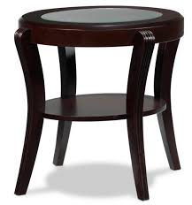 end table fresh theo coffee table and two end tables mahogany leon s