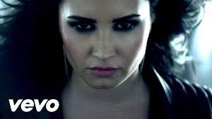 Demi Lovato - Heart Attack - YouTube