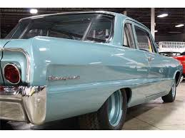 1964 Chevrolet Biscayne for Sale | ClassicCars.com | CC-1027962