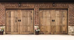 cedar garage doors. Custom Wood Garage Doors Cedar O