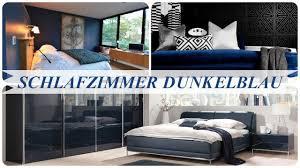 Schlafzimmer Wand Dunkelblau Die Wunderschane Und Effektvolle
