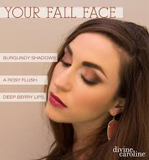 your fall face adjusting your makeup palette for autumn