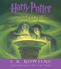 harry potter and the half blood prince harry potter i love all of the hp series and the s d