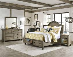 Legacy Classic Bedroom Furniture Open Nightstand With Outlet And 1 Drawer By Legacy Classic Wolf