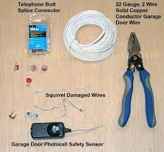 garage door sensor yellow light elegant chamberlain garage door opener sensor sears craftsman garage door of