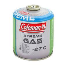 <b>Картридж газовый Coleman C300</b> Xtreme купить оптом на ...