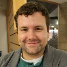 Mitchell MCGILL   Assistant Professor   PhD   University of ...