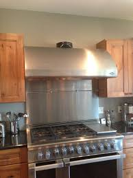 range hood cover. Need Help With Range Hood Duct Cover U