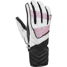 Leki Gloves Size Chart Leki Griffin Elite W Sportisimo Com